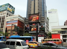 city digital billboard_mcdonald